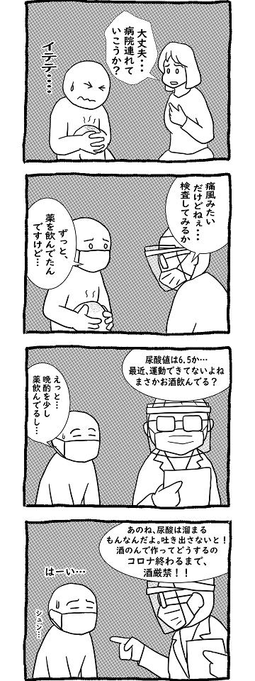 痛風再び?.png